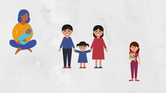Parenting Blogging